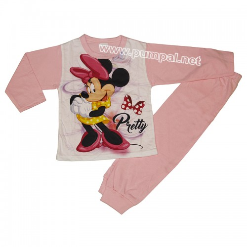Пижама с  Minnie Mouse