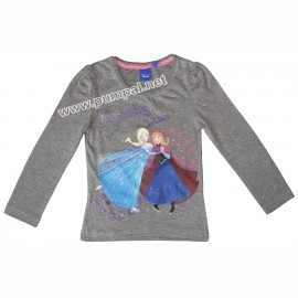 Elsa and Anna Disney blouse