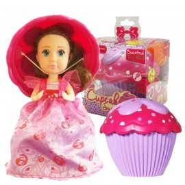 Cupcake surprise princess Ailly