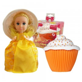 Cupcake surprise princess Maya