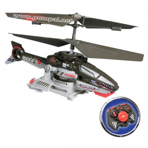 AIR HOGS Хеликоптер Saw Blade стрелящ дискове