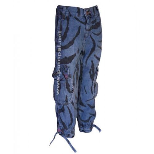 Панталон зебра