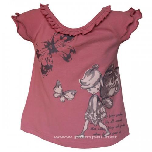 Блуза Пеперуди