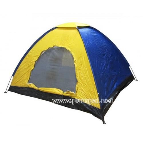 Петместна палатка