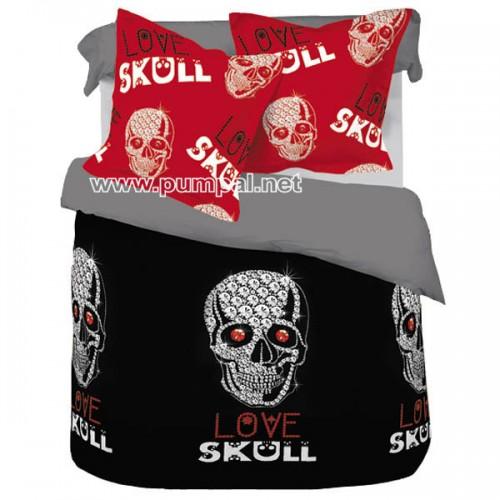 Спален комплект Skull