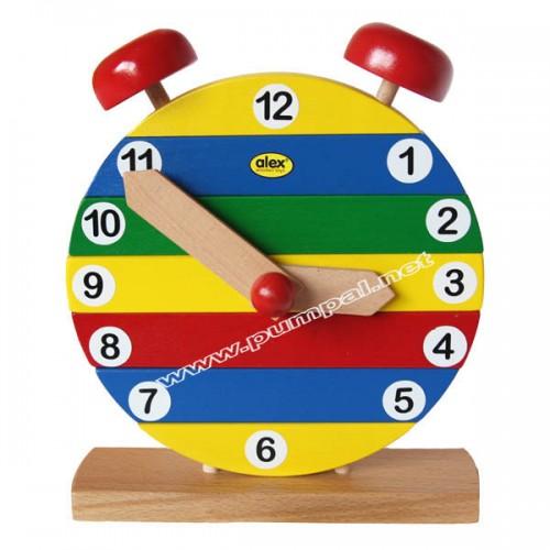 Разглобяем часовник