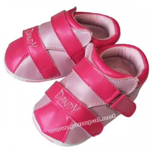 Бебешки обувки Pink