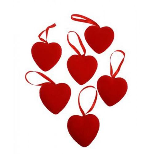 Висящо сърце
