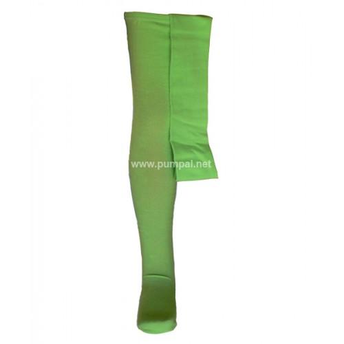 Чорапогащник зелен