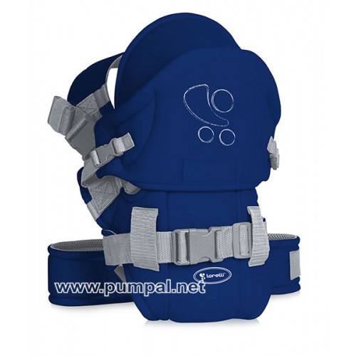Кенгуру Traveller Comfort Blue