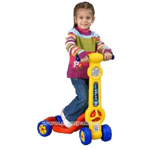 Детски мини скутер