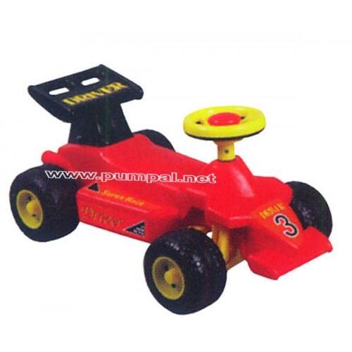 Кола Формула Red