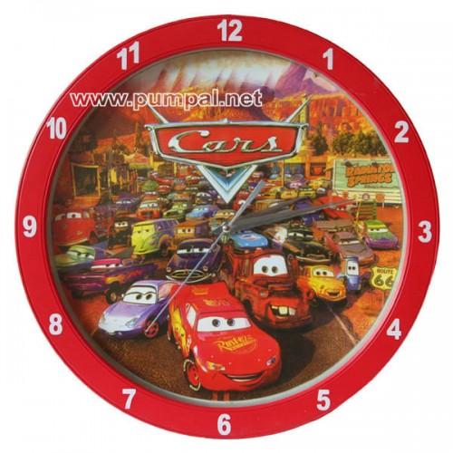 Часовник Cars