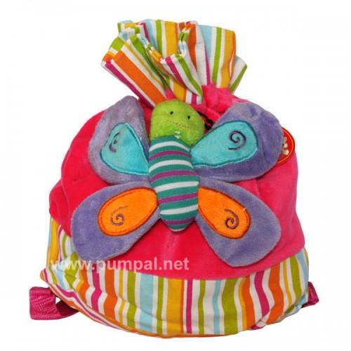Детска раничка Пеперуда