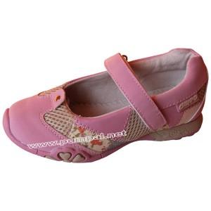 Обувки с каишка