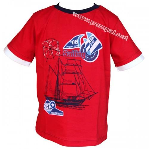 Тениска Sailing