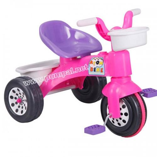 Детски мотор Атом Pink