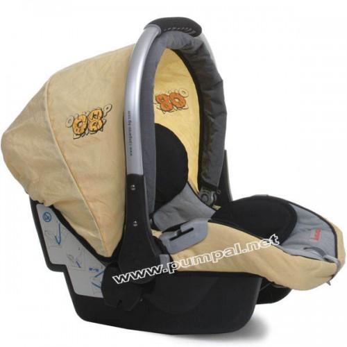 Cangaroo Кошница за кола Olymp Baby