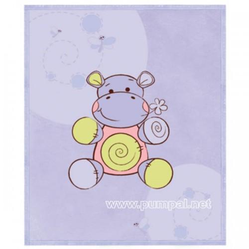 Одеало Hippo
