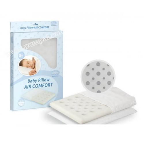 Бебешка възглавница Air Comfort голяма