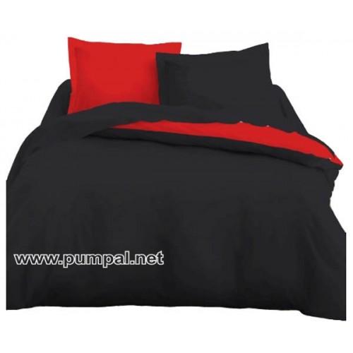 Спален комплект Black and red