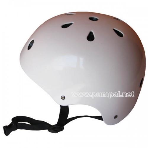 Каска за скейтборд гланц