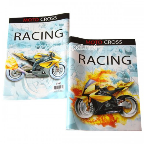 Подвързия Racing A 4