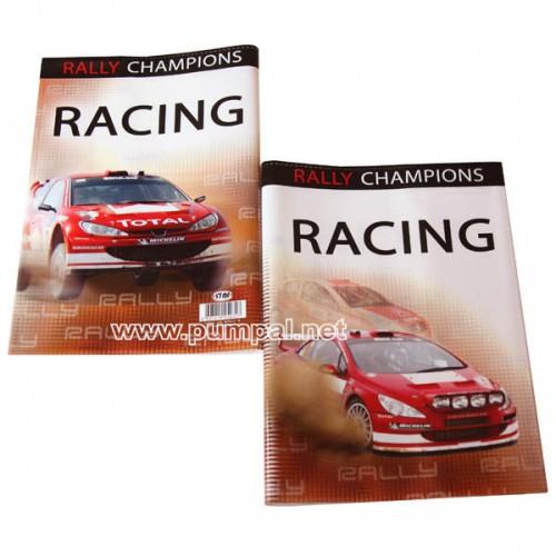 Подвързия Rally A 4