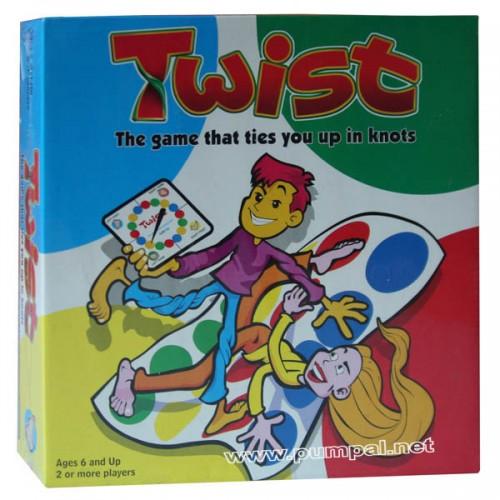 Игра Twist