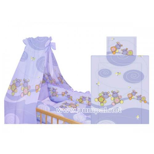 Спален комплект Хипо Violet