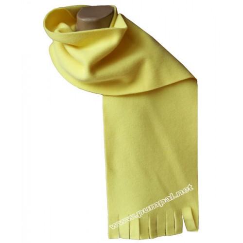 Шал в жълто