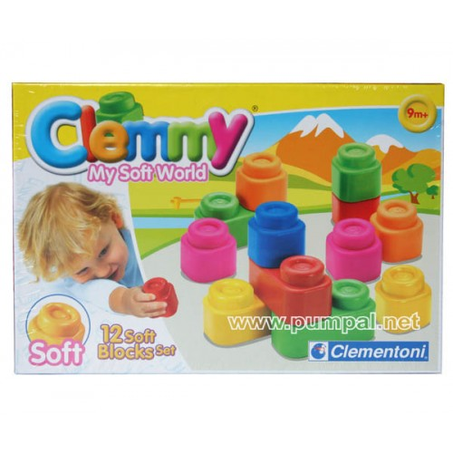 Детски кубчета