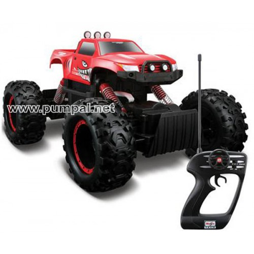 MAISTO TECH Джип Rock Crawler