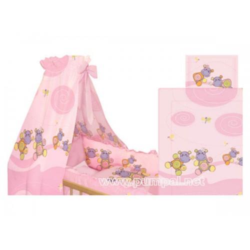 Спален комплект Хипо Pink