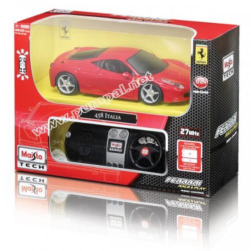 MAISTO TECH Кола Ferrari
