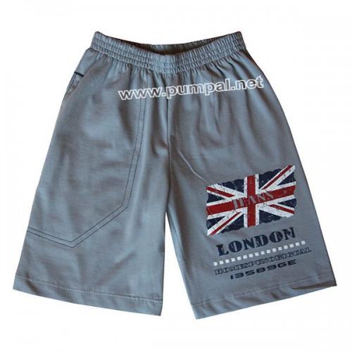 Къси панталонки London