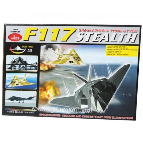 F 117 Стелт