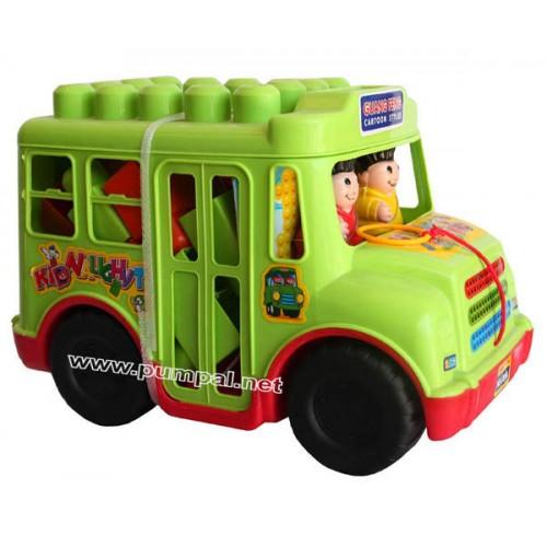 Автобус Строител