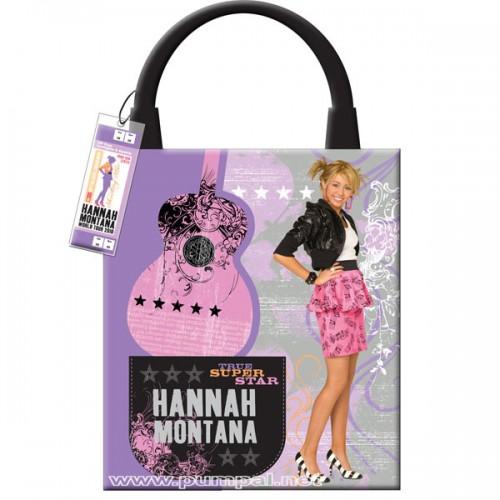 Чанта за рамо Хана Монтана