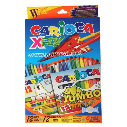 Carioca X fly