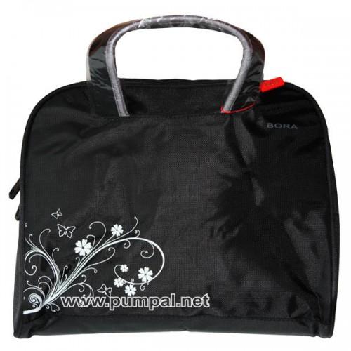 Чанта за лаптоп Flowers