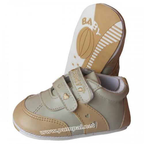 Бебешки обувки Сърчица