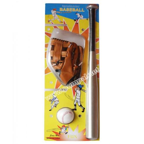 Детски комплект Бейзбол