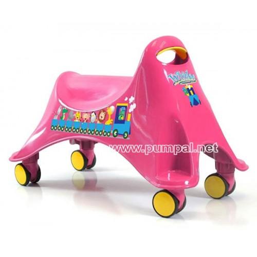 Кола Whirlee pink