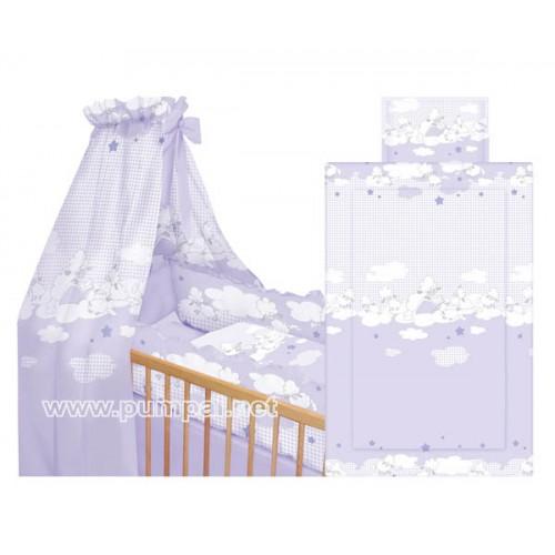 Спален комплект Sheeps Violet