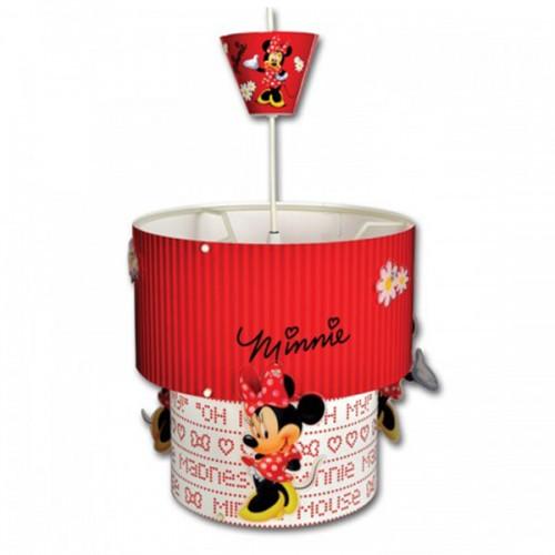 3D Полилей Minnie