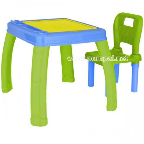 Детска Маса със стол