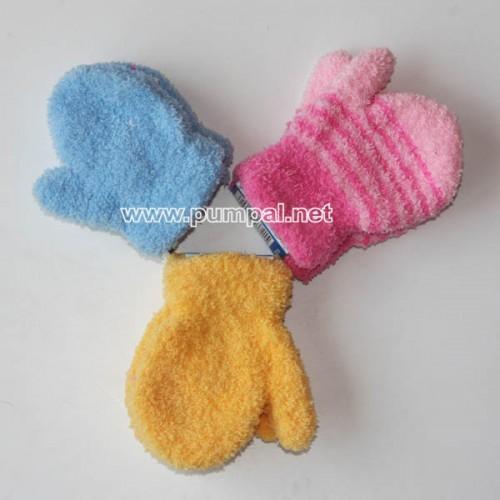 Ръкавички с един пръст