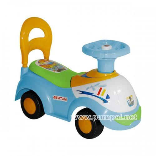 Кола за возене Z2