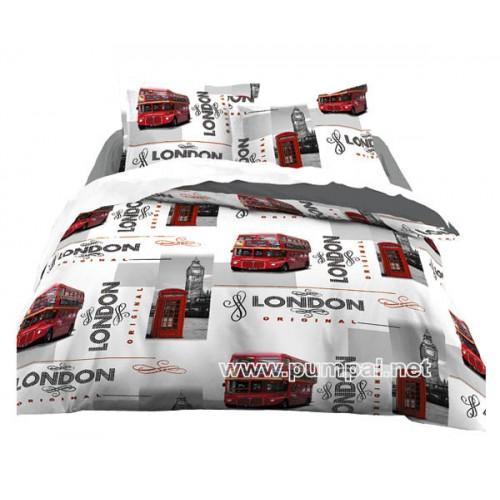 Спално бельо London